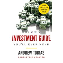 The Only Investment Guide You'll Ever Need (English Edition)
