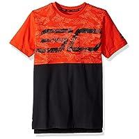Under Armour 儿童 Sc30 Key Item T 恤短袖衬衫