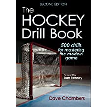 The Hockey Drill Book (English Edition)