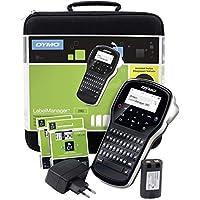 DYMO LabelManager 280 9800桌面 - LabelManager 280 + 4 Etikettenrollen (D1) 黑色