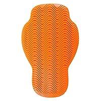 Racer D3O 運動夾克護套 2 (XL-6XL) 橙色 10051