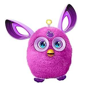Furby Hasbro 菲比精灵 Connect Friend, 紫色