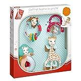 Vulli 苏菲长颈鹿 玩具-套装