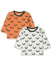 Lucy & Sam 男婴长袖 T 恤