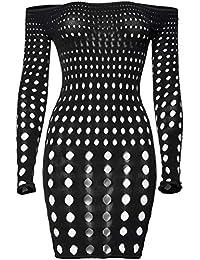 摇滚连衣裙 Small/Medium