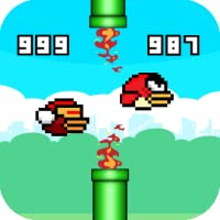 Flappy 2 Reverse - In The Decrease