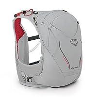 Osprey 女式 炫风 Dyna 6 银灰 WS/M 双肩背包 越野跑包自带水袋 三年质保终身维修 (两种LOGO随机发)【跑步系列】
