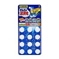 Kobayashi 小林制药 排水管清道夫 12片(小林制药3件99元 包税包邮)