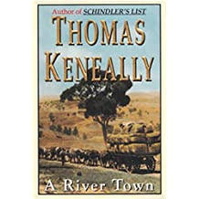 A River Town (English Edition)
