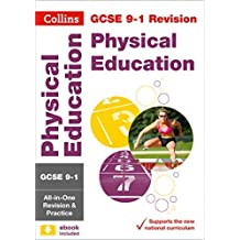 GCSE 9-1 Physical Education All-in-One Revision and Practice (Collins GCSE 9-1 Revision) (English Edition)