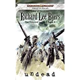 Undead: The Haunted Lands, Book II (English Edition)
