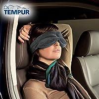 TEMPUR 泰普尔 睡眠眼罩 丹麦原装进口 记忆棉眼罩遮光眼罩 睡眠眼罩 (泰普尔眼罩 180015)