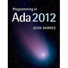 Programming in Ada 2012 (English Edition)