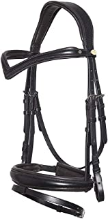 Snaffle Bridle VENICE