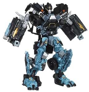 Hasbro 孩之宝 TF 变形金刚 电影3武器轴动系列领袖级-铁皮 2874529698