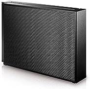 Amazon.co.jp限定】 I-O DATA 外付けHDD 4TB テレビ録畫 USB3.1(Gen1)/USB3.0 故障予測/データ消去アプリ 土日サポート EX-HDAZ-UTL4K