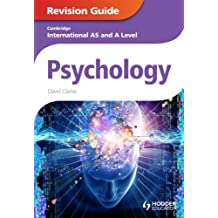 Cambridge International AS and A Level Psychology Revision Guide (Cambridge International As/a) (English Edition)