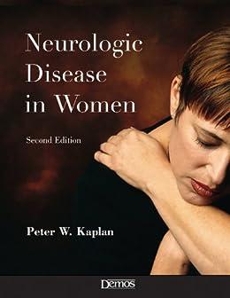 """Neurologic Disease in Women (English Edition)"",作者:[Kaplan, Peter W., Dr., MD]"