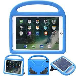 eTopxizu 新款 iPad 9.7 2017/2018 儿童保护壳TPC403