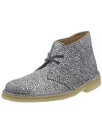 Clarks 女 Desert boots 沙漠靴 2612829840