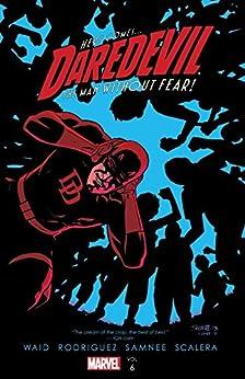 """Daredevil By Mark Waid Vol. 6 (Daredevil Graphic Novel) (English Edition)"",作者:[Waid, Mark]"