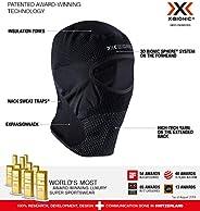 X-BIONIC Stormcap 眼罩 4.0 帽