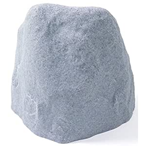 Emsco Group Landscape Rock ?? Natural Granite Appearance ?? Small ?? Lightweight ?? Easy to Install