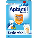 Aptamil 爱他美幼儿奶粉1段+, 5盒装 (5 x 600 g)
