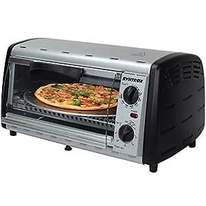 Syntrox 德国后排厨师12升迷你立式烤箱 迷你烤炉 迷你烤炉