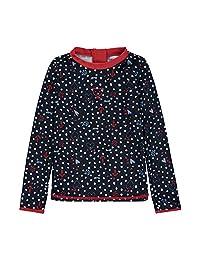 Steiff 女孩 UV 衬衫打底衫