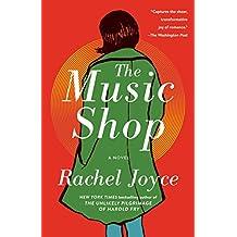 The Music Shop: A Novel (English Edition)