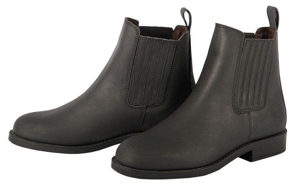 Harry's Horse 美国皮革 Jodhpur 女靴 38 码,女士,30100243