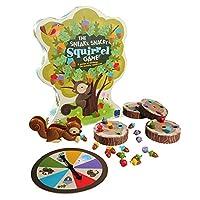 Educational Insights 聰明的松鼠游戲