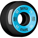 Bones Wheels 100'S #1 53x34 黑色 [V5](新款)