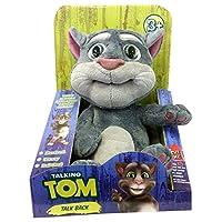 Dragon-i Toys会说话的汤姆猫玩具(适用年龄:3岁+)