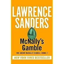 McNally's Gamble (The Archy McNally Series Book 7) (English Edition)