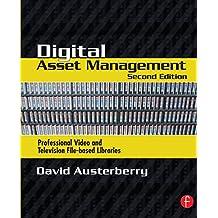 Digital Asset Management (English Edition)