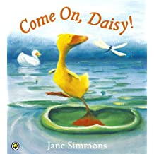 Come On, Daisy! (English Edition)