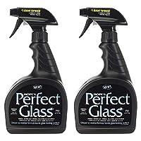 Hope's Perfect 玻璃清洁剂,32 盎司(2 件装)