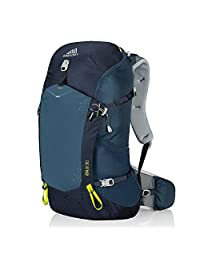 Gregory 格里高利 男式 30L ZULU30 户外登山徒步背包 双肩包 Z30