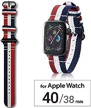 Apple Watch 40mm/全包膜AW-40BDNATSTC 40mm/38mm 三色