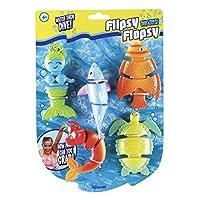 Toysmith Flipsy Flopsy 潜水玩具套装