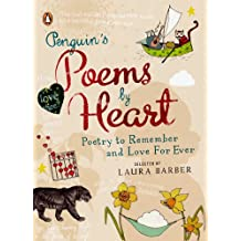 Penguin's Poems by Heart (English Edition)