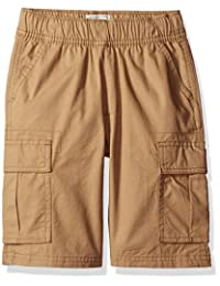 The Children's Place Boys' Pull-On Cargo Short