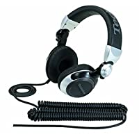Technics RPDJ1210 旋转臂 DJ 耳机折叠线圈