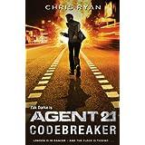 Agent 21: Codebreaker: Book 3 (English Edition)