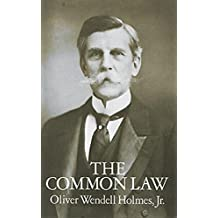 The Common Law (English Edition)