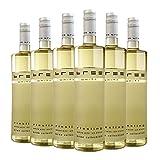 PeterMertes 彼得美德 冰灵Bree 雷司令半甜白葡萄酒 750ml*6(德国进口葡萄酒)