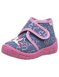 Richter 儿童鞋女孩蜂蜜拖鞋