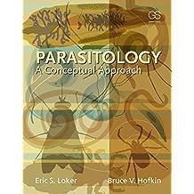 Parasitology: A Conceptual Approach (English Edition)